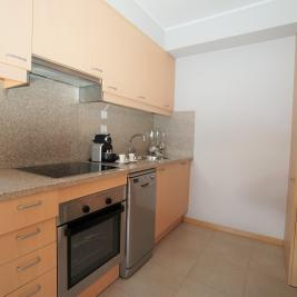 Cocina Apartaments Superior El Tarter Andorra