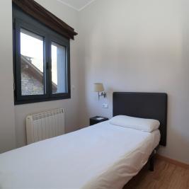 Habitación individual Apartaments Superior El Tarter Andorra
