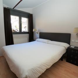 Habitación principal Apartaments Superior El Tarter Andorra