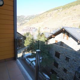 Vistas Apartaments Superior El Tarter Andorra